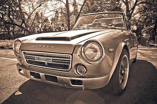 Datsun 4 by Jonah Vang