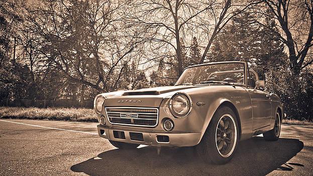 Datsun 5 by Jonah Vang