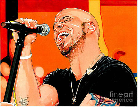 Daughtry by Neal Portnoy