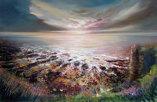 Dawn Return by Robert Shaw