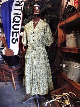 Cindy Nunn - Day Dress