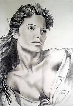 Daydream by Cheryl Casey Ramirez