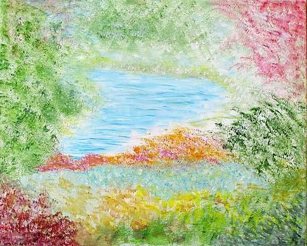 Daydream by Edie Schmoll