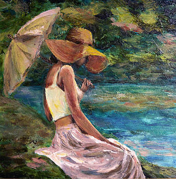 Diana Cox - Daydreamer