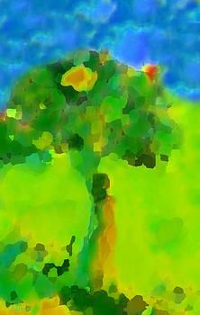 Daydreamer by Normand blain Bureau