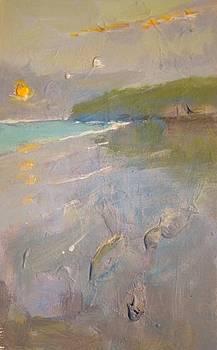 Day's Ending by Jim Noel