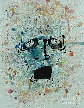 Dazed  by Mark  Millett