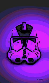 George Pedro - Death of a Storm Trooper 2
