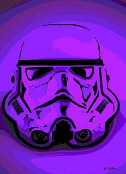 George Pedro - Death of a Storm Trooper