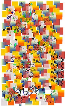 Deawing by Gary Kennedy