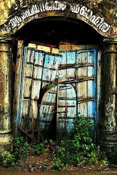 Decay by Vinod Nair