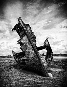 Decayed and Neglected by Sandra Pledger