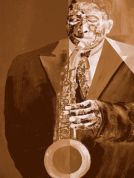 Forartsake Studio - Dedication To Bird - Jazz