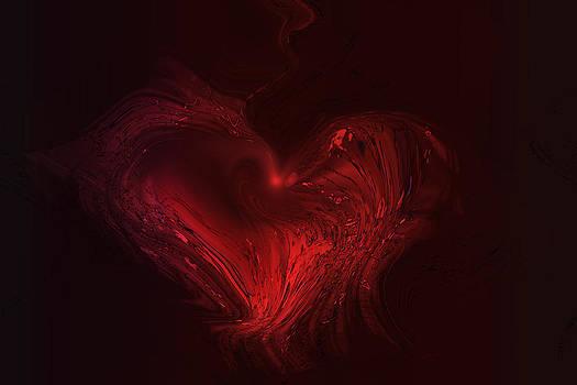 Linda Sannuti - Deep Hearted