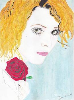 Deep in my Eyes by Cherryl Fernandez