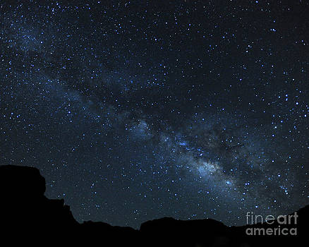 Deep in the Heart of Texas by David Chalker
