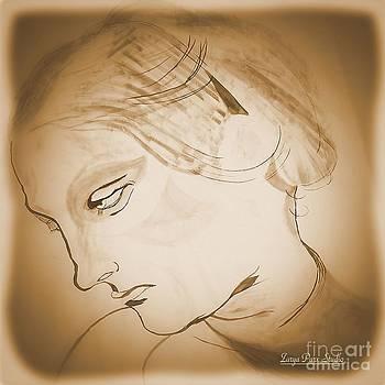 Deep Thoughts by Zarya Parx  Studio