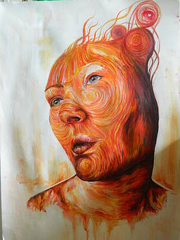 Deformation by Lauren Brown