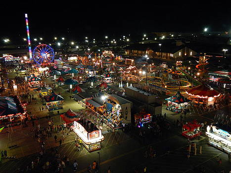 Delawre State Fair 2012 by Danny Smith
