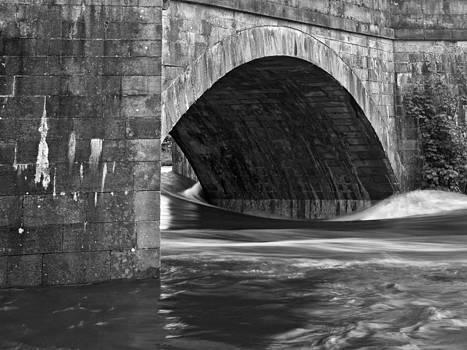 Deluge by Steve Watson