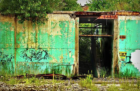 onyonet  photo studios - Demolished Building