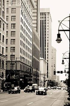 Denver Street by Sai Krishna Pratapagiri