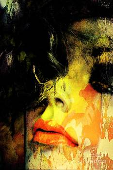 Depression by David Taylor