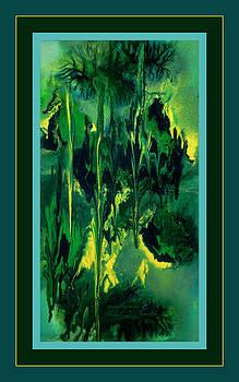 Robert Kernodle - Depths Of Being