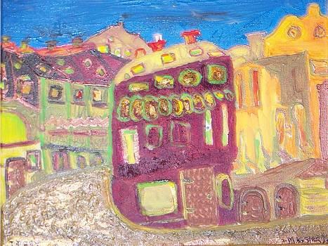 Derry by Maggie Cruser