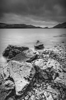 Derwent Water by Andy Astbury