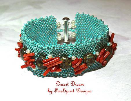Desert Dream by Patricia Griffin Brett