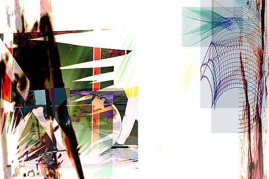 Design Palm by Des Bate