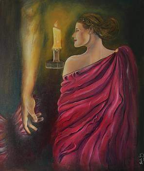 Desire by Ankita  Garg
