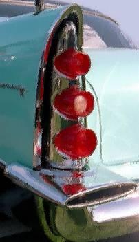 Lynnette Johns - DeSoto - Classic Car