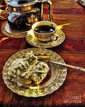 Anne Ferguson - Dessert