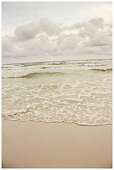 Destin Beach by Tiffany Zumbrun