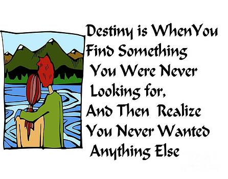 Gary Wonning - Destiny