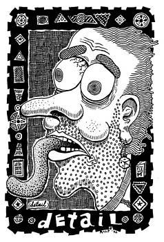 Ralf Schulze - detail