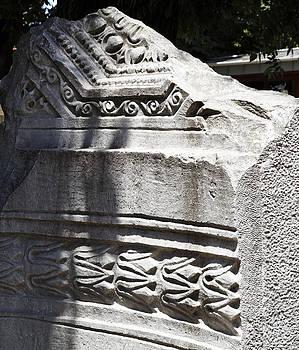 Kantilal Patel - Detailing Hagia Sophia