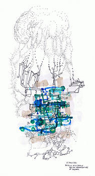 Regina Valluzzi - Details of a device for the manufacture of dreams
