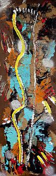 Determination by Artista Elisabet