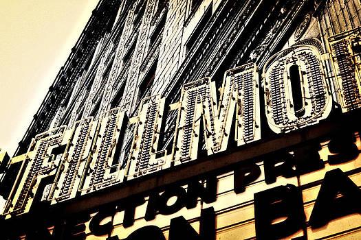 Detroit Fillmore Theatre by Alanna Pfeffer
