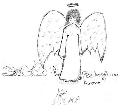 Devil in Disguise by Wafaa Akila