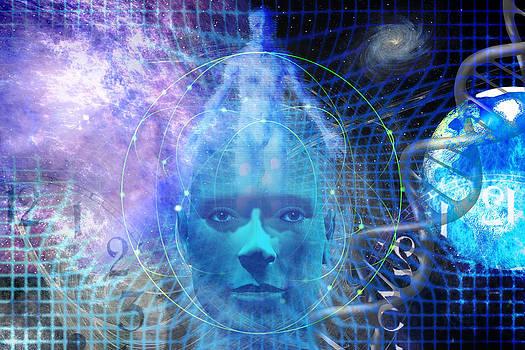 Devine Matrix by Carol and Mike Werner