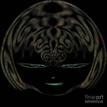 Devious Stare by Shana Blake