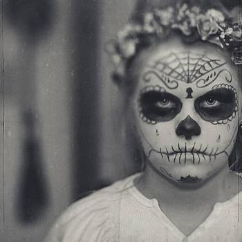 Dia de los Muertos by Brandy Ford