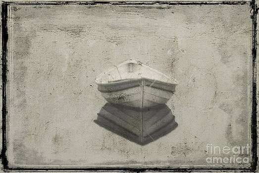 Dinghy by Jim Wright