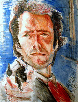 Jon Baldwin  Art - Dirty Harry