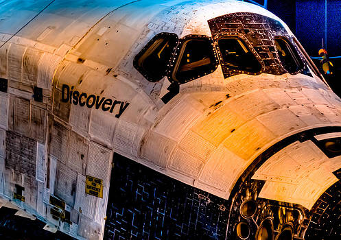 David Hahn - Discovery