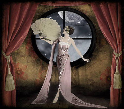 Diva by Marie  Gale